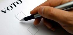 A fine mese si torna al voto, questa volta per formare i consigli comunali.
